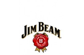 Jim Beam - bourbon whiskey