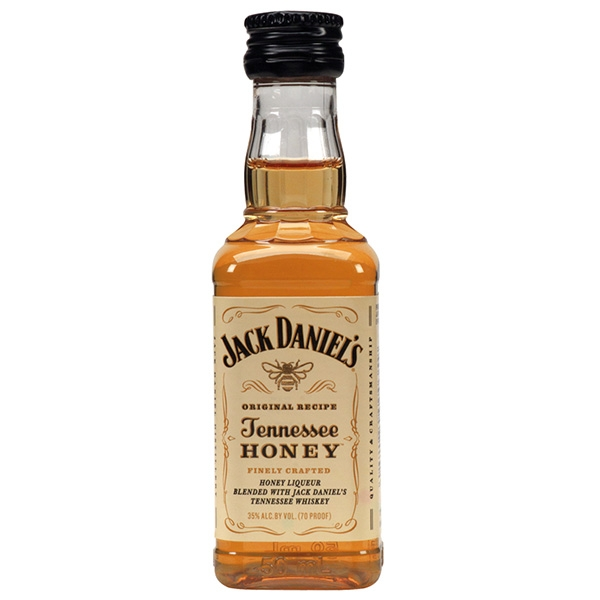 Whisky Jack Daniels Honey 0,05l 35% Mini