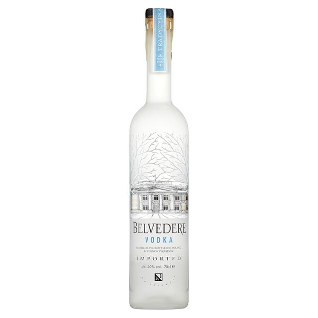 Vodka Belvedere 0,7l 40%