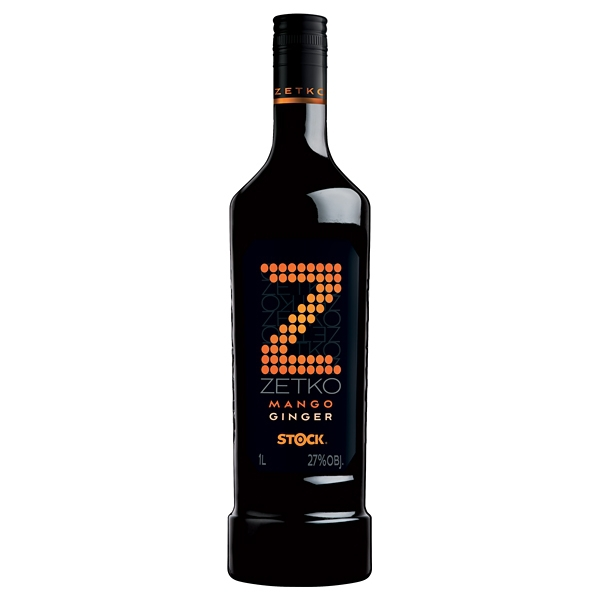 Fernet Z Generation 1l 27% Stock