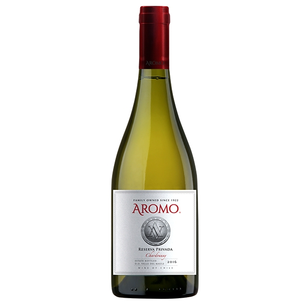 Chardonnay Private Reserve 0,75l Aromo