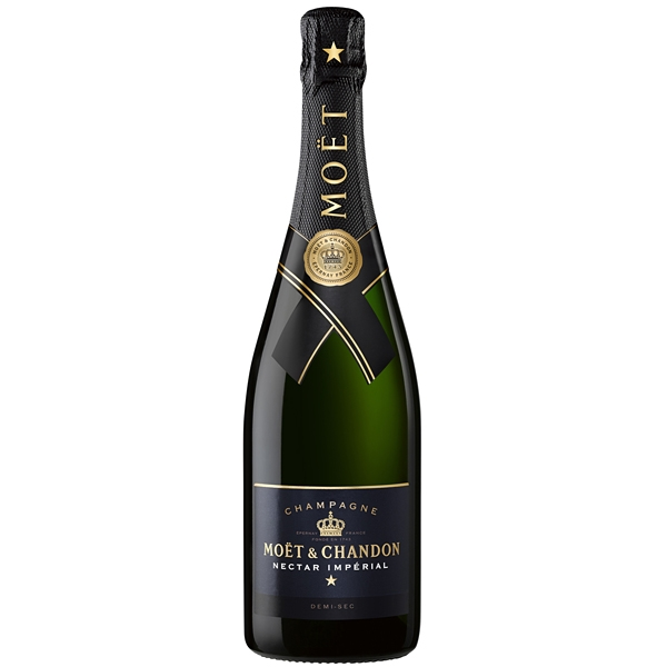 Champagne Moet&Chandon Nectar Imperial 0,75l