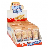 Kinder Happy Hippo 20,7g 28/BAL
