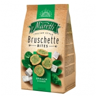 Bruschette Maretti Spinach Cheese 70g 12/BAL