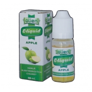 Liquid Alien apple 10 ml