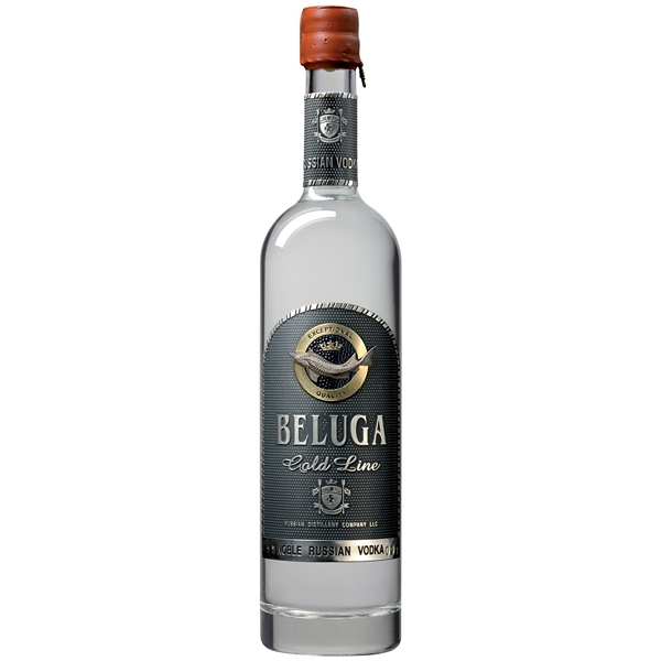 Vodka Beluga Gold Line 0,7l 40%