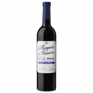 Marques Carrion Rioja Crianza 0,75l