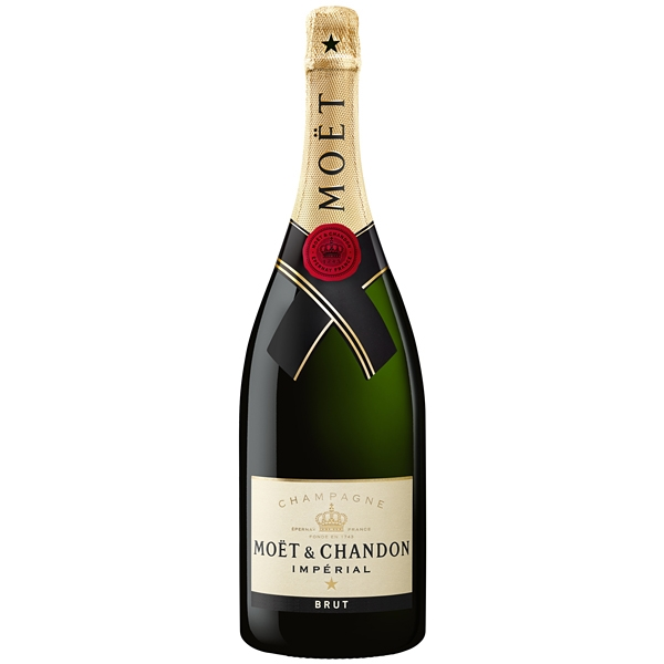 Champagne Moet&Chandon Imperial Magnum 1,5l
