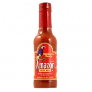 Amazon Omáčka Habanero 165ml
