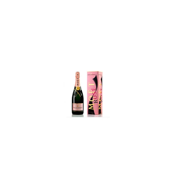 Moet&Chandon Rosé Imperial 0,75l in giftbox