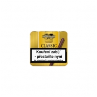 Doutníky Handelsgold Gold Label Classic Cigarillo 10ks SO